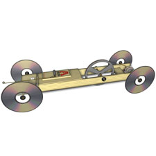 Mousetrap Car Kits The Ultimate Pulley Distance Racer Doc Fizzix