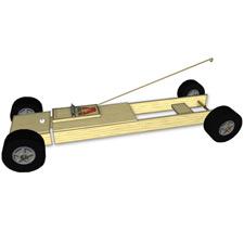 mouse trap car designs for distance instructions