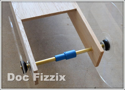 Mousetrap Cars Instructions Construction Tip Gearing